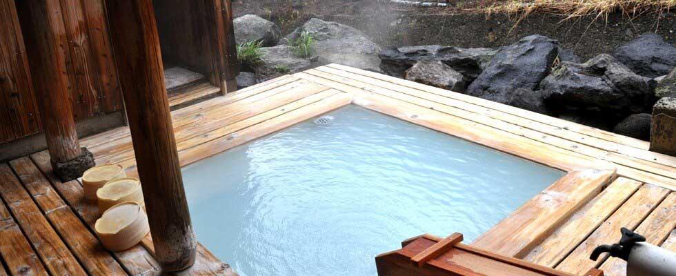 高湯温泉 旅館ひげの家 イメージ