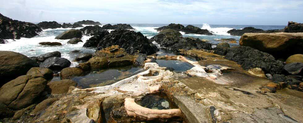 平内海中温泉  イメージ