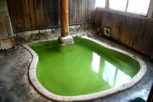 今はなくなってしまった大浴場