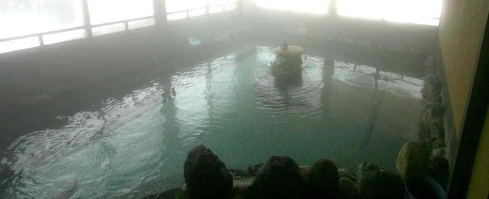 栃尾又温泉 自在館 イメージ