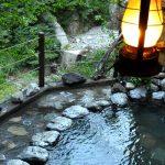 祖母谷温泉