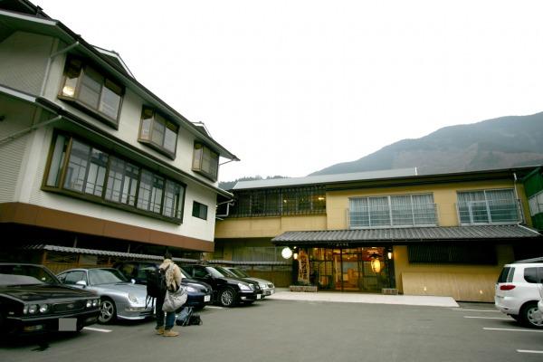 祖谷温泉 和の宿 ホテル祖谷温泉2