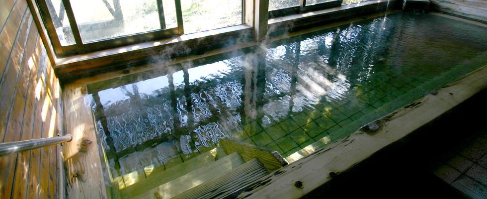 人吉温泉 しらさぎ荘1