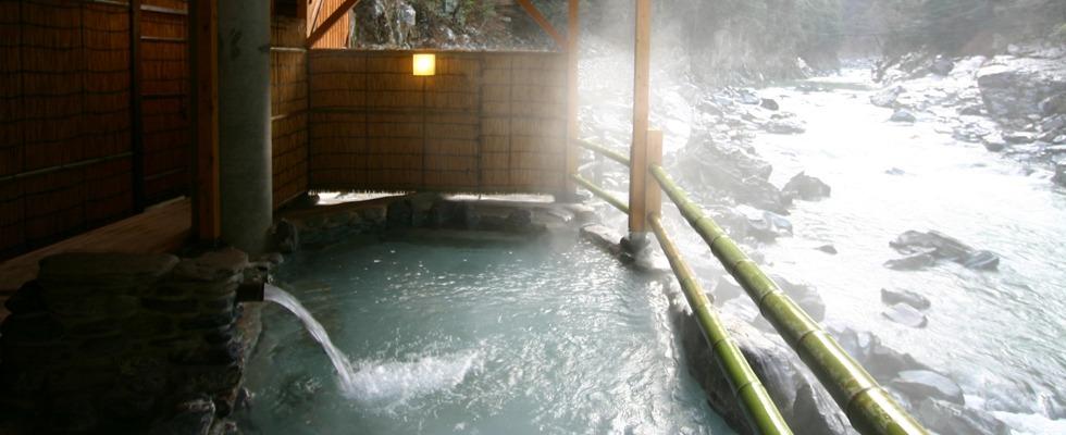 祖谷温泉 和の宿 ホテル祖谷温泉イメージ