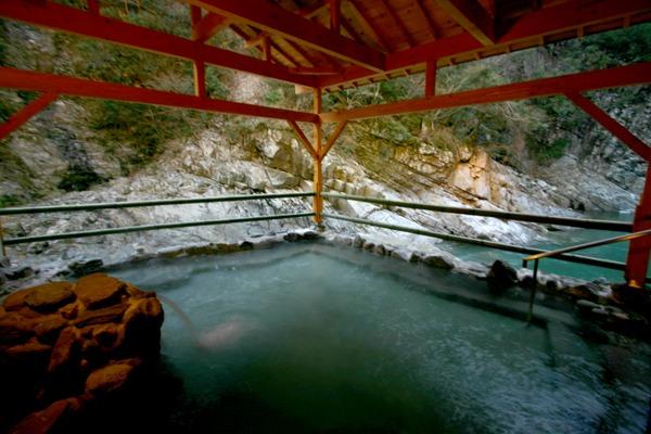 祖谷温泉-和の宿-ホテル祖谷温泉16