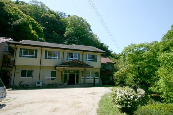 小屋原温泉 熊谷旅館2