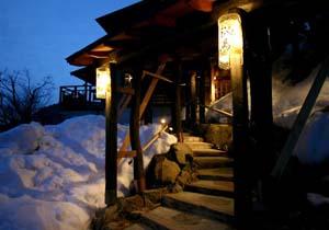 奥山田温泉 満山荘ランキング画像