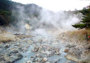 山の城温泉 ランキング画像1