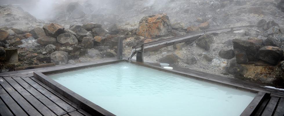 蒸の湯温泉 ふけの湯イメージ
