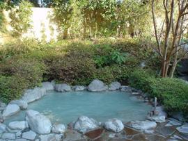 さくらさくら温泉 さくら湯-温泉を楽しむ