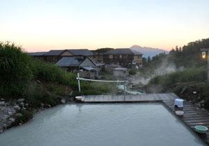 藤七温泉 素朴な宿ランキング2