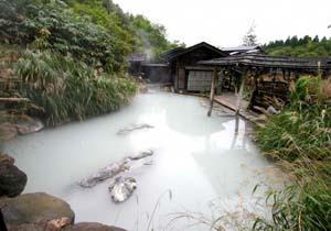 神秘の湯ランキング 鶴の湯イメージ2