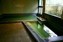 箱根芦之湯温泉-松坂屋本店 温泉を楽しむ