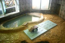 湯抱温泉-中村旅館-温泉を楽しむ
