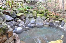 別所温泉-臨泉楼-柏屋別荘-温泉を楽しむ