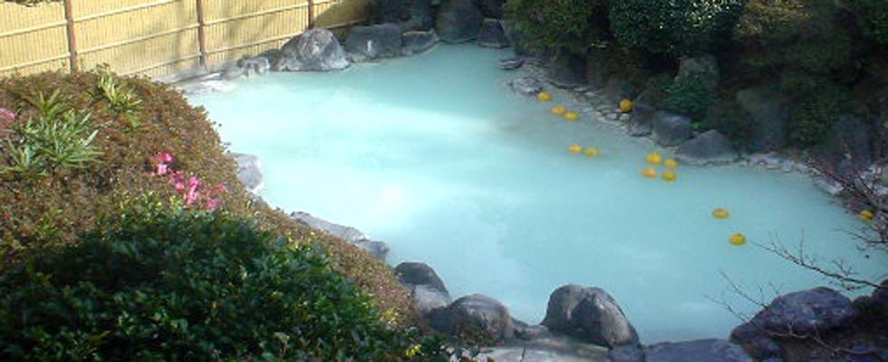 明礬温泉 岡本屋旅館イメージ