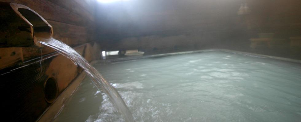 鳴子温泉 東多賀の湯イメージ