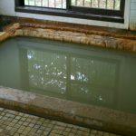 湯倉温泉 共同浴場