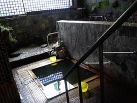 東鳴子温泉-いさぜん旅館 温泉を楽しむ