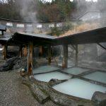 地獄温泉 清風荘(休業中でしたが現在日帰り入浴のみできます)