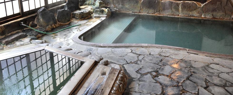 鳴子温泉 ゆさや旅館イメージ