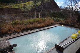 万座温泉-豊国館-温泉を楽しむ