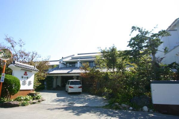 弓ヶ浜温泉 湯楽亭1