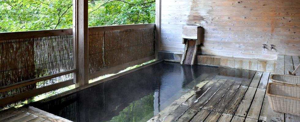 峩々温泉イメージ