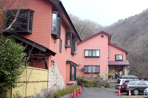 赤川温泉 赤川荘1