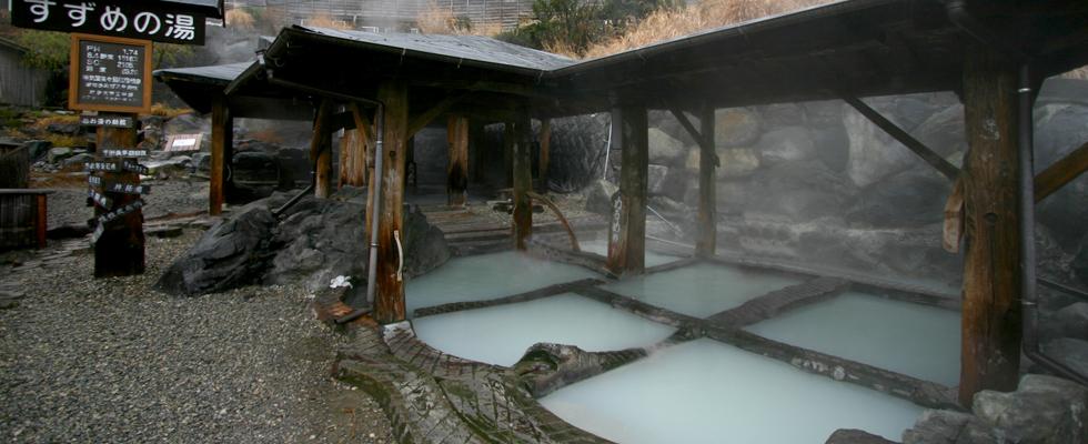 地獄温泉-清風荘イメージ