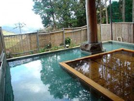 昭吉の湯-温泉を楽しむ