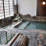 鳴子温泉 ゆさや旅館