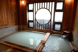 奥日光湯元温泉-ゆ宿美や川 温泉を楽しむ