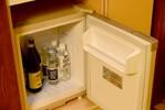 冷蔵庫(ビール、サイダーなど)