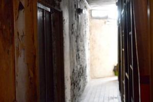ベロベロの壁