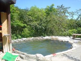 羅臼温泉 熊の湯-温泉を楽しむ