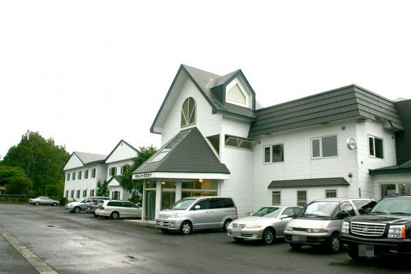 川湯駅前温泉 ホテルパークウェイ1