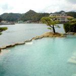 碧あおき島の宿 熊野別邸 中の島(旧南紀勝浦温泉 ホテル中の島)
