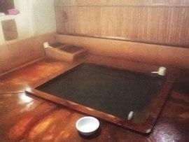 弥次ヶ湯温泉-温泉を楽しむ