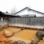 【赤系・茶系の濃い温泉】濃厚な温泉に入りたい!!13濃厚泉