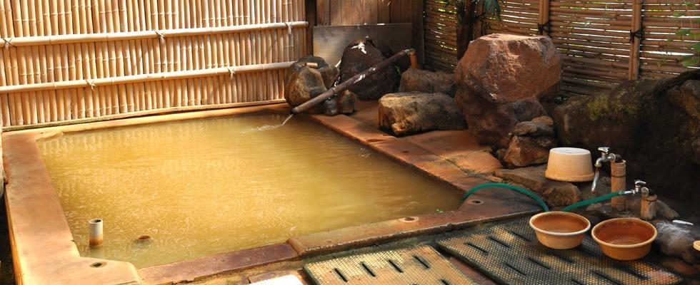 南蔵王温泉 湯々里ミートランドイメージ
