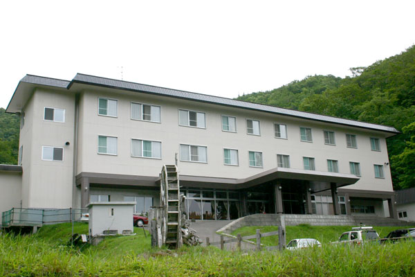 岩尾別温泉-三段の湯・滝見の湯1