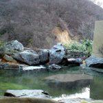 塚原温泉 火口乃泉