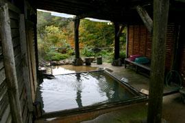 赤湯温泉-好山荘-温泉を楽しむ