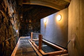 下部温泉-裕貴屋(旧大市館)-温泉を楽しむ