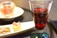 ハスカップ酒
