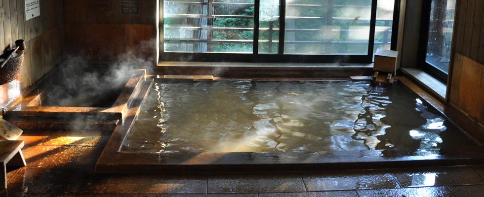 毒沢鉱泉 神乃湯イメージ