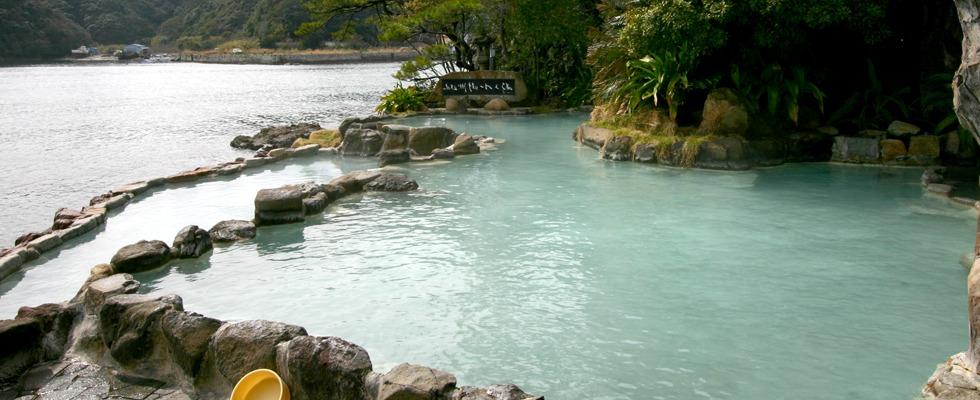 南紀勝浦温泉 ホテル中の島イメージ