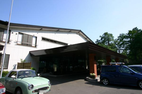 丸駒温泉 丸駒温泉旅館1