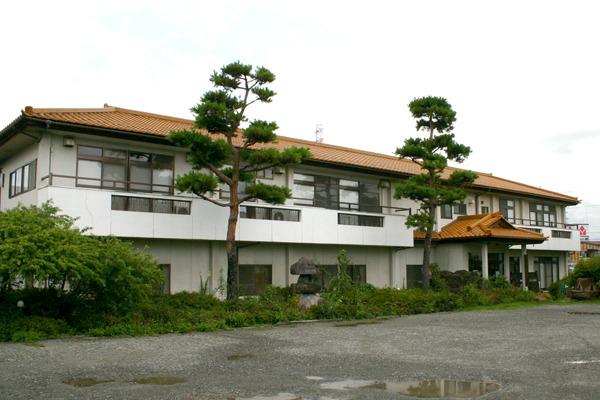 山口温泉1